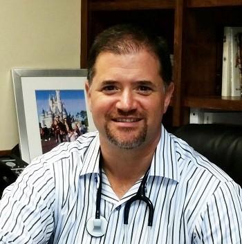 Dr Thomas C. Beller - smaller size