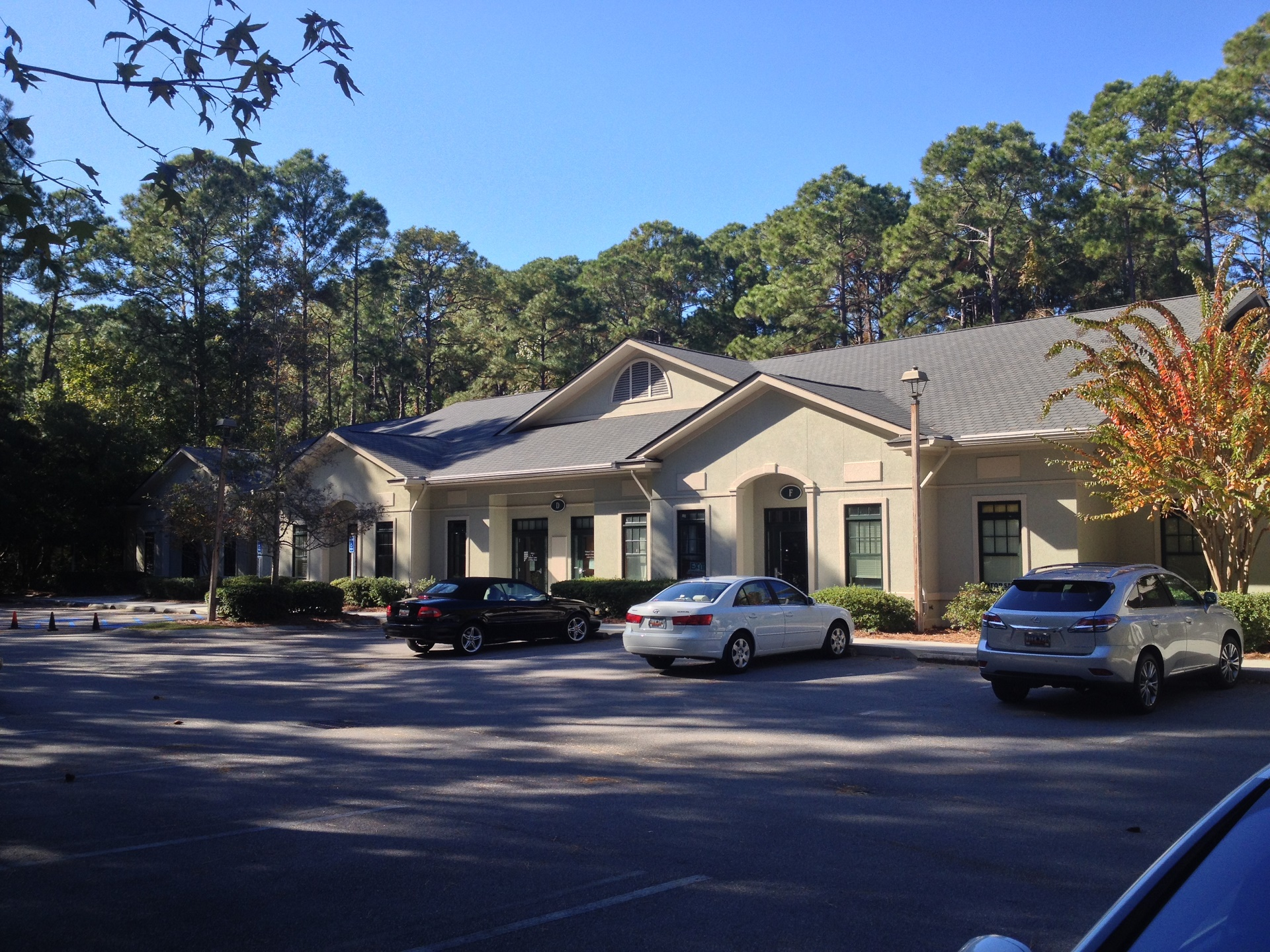 Hilton Head Office of Allergy 7 Asthma Center
