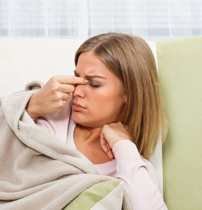 Sinus Disease Treatment in Hilton Head Island, SC at Allergy & Asthma Centers, 3 locations to serve you.